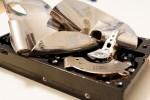 ハードディスクから小さな異音がしていて認識しなくなってしまった時の故障原因と対処法
