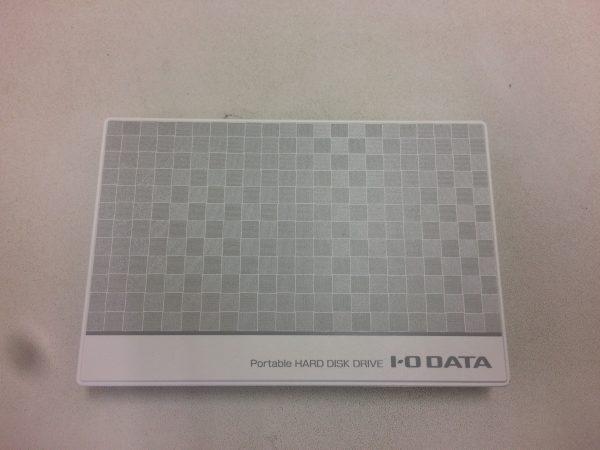 I-O DATA(アイオーデータ)/EC-PHU3W1