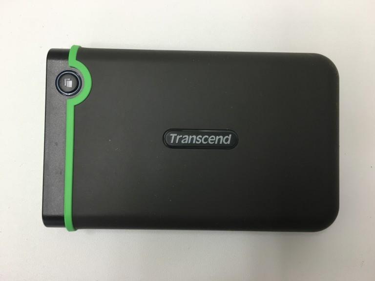Transcend/TS500GSJ25M3