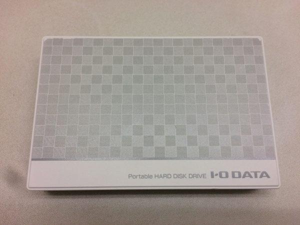 I-O DATA(アイオーデータ)/EC-PHU3W3D