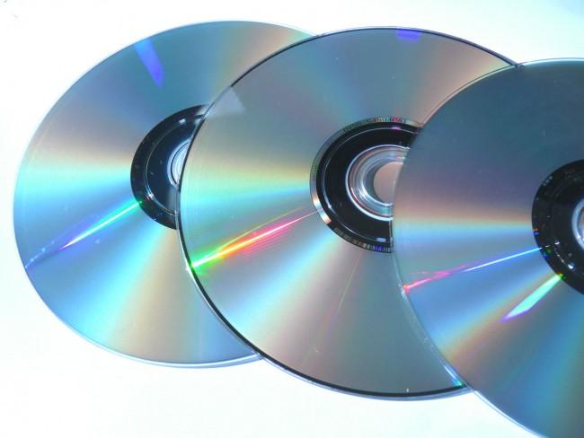 【削除】CD-RW、DVD-RWのデータ復旧が可能なもの、不可能なもの【フォーマット】