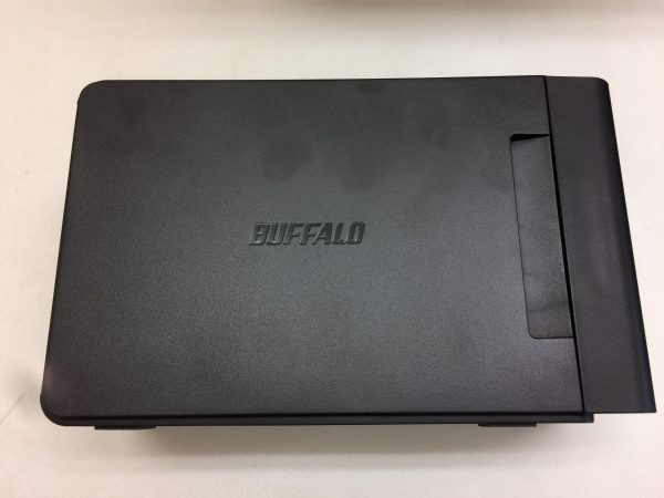BUFFALO/HD-WL6TU3/R1J