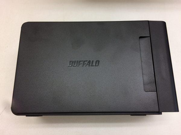 BUFFALO/HD-WL6TU3/R1J