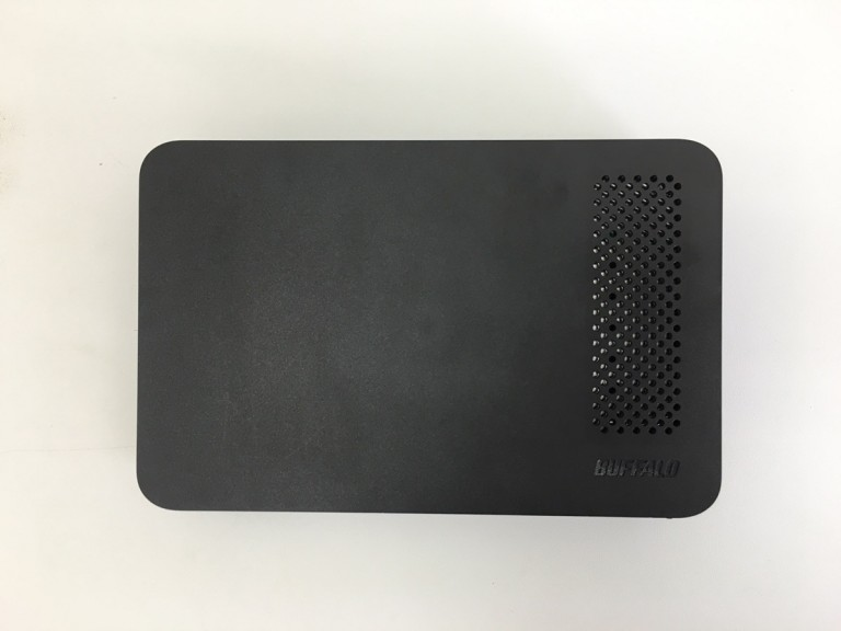 BUFFALO/HD-LC1.0U3-BKC