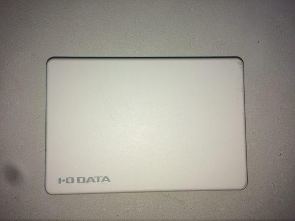 IO-DATA(アイオーデータ)/HDPF-UT