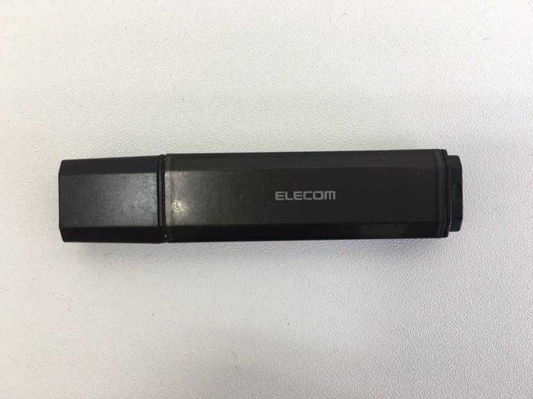 ELECOM/MF-NU201GBK