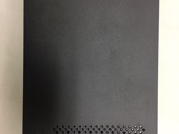 BUFFALO/HD-LC4.0U3-BKE