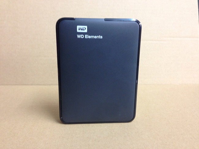 Western Digital/WD Elements/WDBU6Y0020BBK
