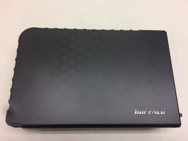 BUFFALO/HD-LC2.0U3-BKE