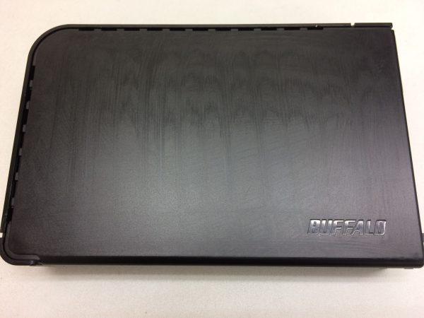 BUFFALO(バッファロー)/HD-LBF2.0TU2