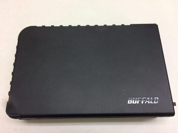 BUFFALO/HD-LBF2.0TU2