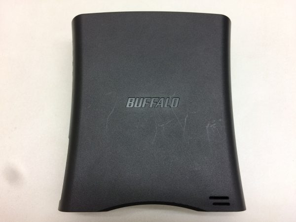 BUFFALO/HDS-CX2.0TU2J