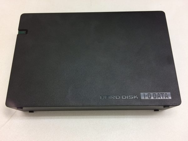 I-O DATA(アイオーデータ)/HDC-AET3.0K