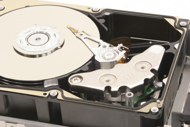 【復元】USB接続ハードディスクが認識しない原因【HDD】