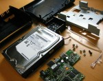 LAN接続HDD ファームウェア更新の失敗によるデータ復旧方法