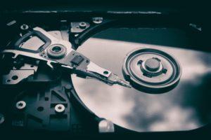外付けHDD/外付けハードディスクとは