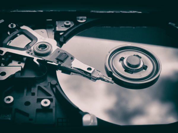 外付けHDD/外付けハードディスク