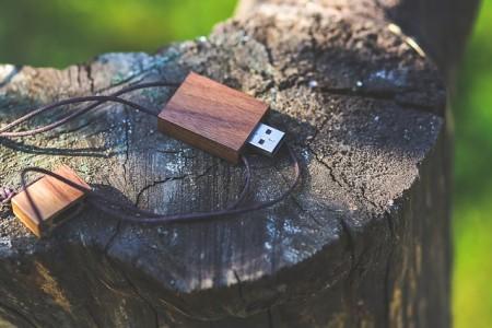 USBメモリーで何ができる?